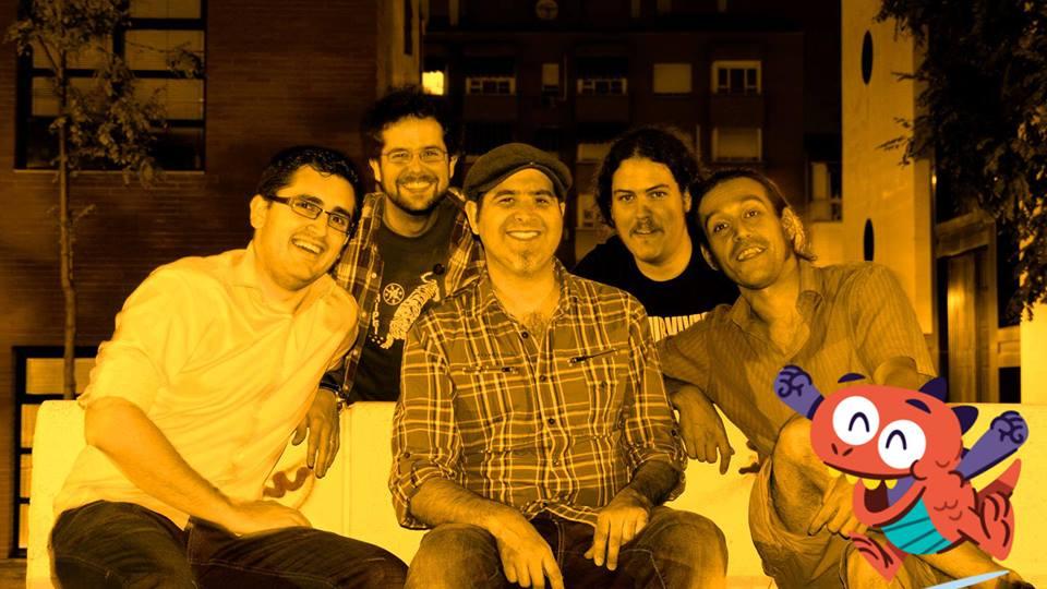 Entrevista a Mark Caballero (Foto: Puppets and Clay)